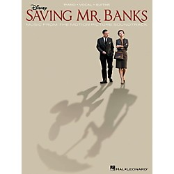 Hal Leonard Saving Mr. Banks - Music From The Motion Picture Soundtrack (125526)