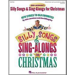 Hal Leonard Silly Songs & Sing-Alongs For Christmas (9970441)