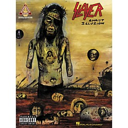 Hal Leonard Slayer - Christ Illusion Songbook (690872)
