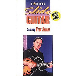 Hal Leonard Slide Guitar Video (320017)