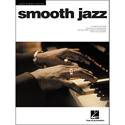 Hal Leonard Smooth Jazz (310727)