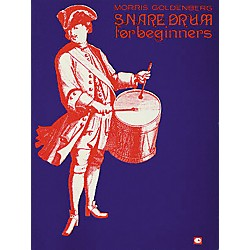 Hal Leonard Snare Drum For Beginners (347778)