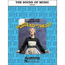 Hal Leonard Sound Of Music For Violin (850208)