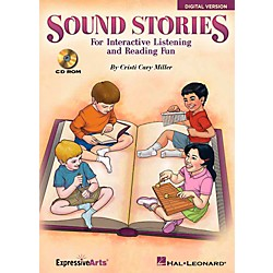 Hal Leonard Sound Stories For Interactive Listening and Reading Fun CD-ROM (9971565)