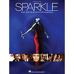 Hal Leonard Sparkle - Music From The Motion Picture Soundtrack Piano/Vocal/Guitar Songbook (102812)