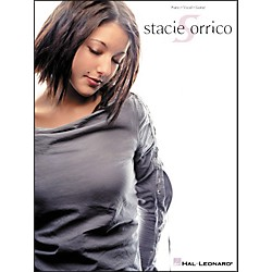 Hal Leonard Stacie Orrico Piano, Vocal, Guitar Songbook (306548)