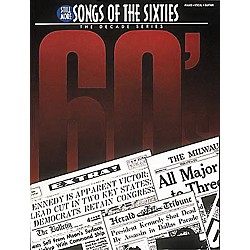 Hal Leonard Still More Songs Of The 60's Piano, Vocal, Guitar Songbook (311680)