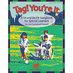 Hal Leonard Tag! You're It Song Collection Teachers Edition (9970173)