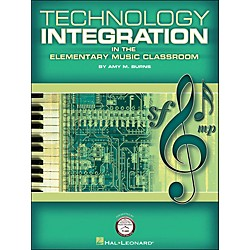 Hal Leonard Technology Integration In The Elementary Music Classroom (331764)