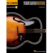 Hal Leonard Hal Leonard Tenor Guitar Method Book/Audio Online