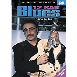 Hal Leonard The 12-Bar Blues (DVD) (320416)