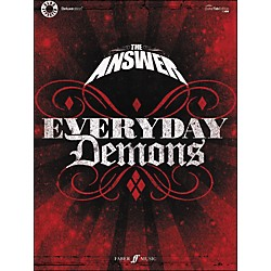 Hal Leonard The Answer - Everyday Demons Tab Book (691013)