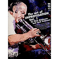 Hal Leonard The Art Of Improvisation (400536)