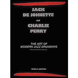 Hal Leonard The Art Of Modern Jazz Drumming (6620602)