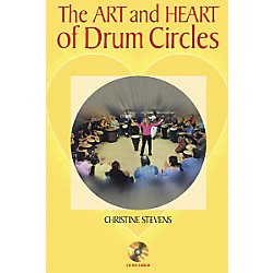 Hal Leonard The Art and Heart of Drum Circles (Book/CD) (6620069)
