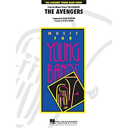 Hal Leonard The Avengers - Young Band Series Level 3 (4003280)