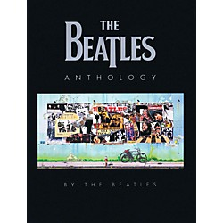 Hal Leonard The Beatles Anthology (128575)
