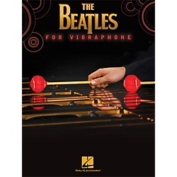 Hal Leonard The Beatles For Vibraphone (119303)