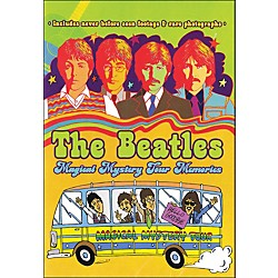 Hal Leonard The Beatles Magical Mystery Tour Memories Rockumentary 1967 DVD (320939)