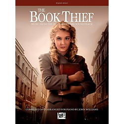 Hal Leonard The Book Thief - Music From The Motion Picture Soundtrack (124861)