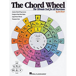 Hal Leonard The Chord Wheel (695579)