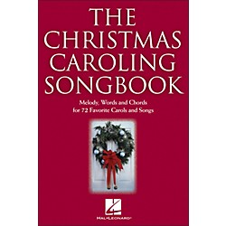 Hal Leonard The Christmas Caroling Songbook (240283)