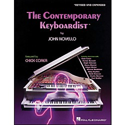 Hal Leonard The Contemporary Keyboardist Manual - Revised And Expanded (842012)