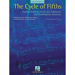 Hal Leonard The Cycle of Fifths (311114)