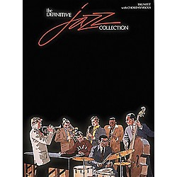 Hal Leonard The Definitive Jazz Collection for Trumpet Book (8721676)