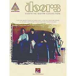 Hal Leonard The Doors Essential Guitar Tab Book Collection (690348)