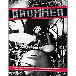 Hal Leonard The Drummer - 100 Years Of Rhythmic Power And Invention Softcover Book (333023)