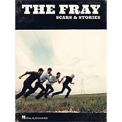 Hal Leonard The Fray - Scars & Stories Piano/Vocal/Guitar Songbook (307591)