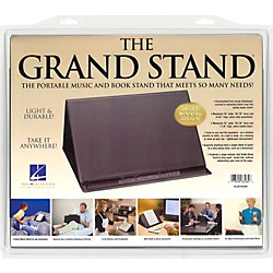 Hal Leonard The Grand Stand Portable Music and Book Stand (183284)