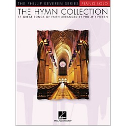 Hal Leonard The Hymn Collection Piano Solo - The Phillip Keveren Series (311071)