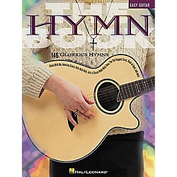 Hal Leonard The Hymn Easy Guitar Book (702142)