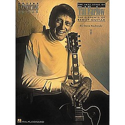 Hal Leonard The Jazz Style of Tal Farlow (Guitar) (673245)