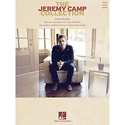 Hal Leonard The Jeremy Camp Collection PVG Songbook (307200)