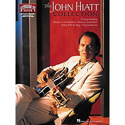 Hal Leonard The John Hiatt Collection Guitar Songbook (699398)
