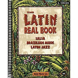 Hal Leonard The Latin Real Book B-Flat Edition (240140)