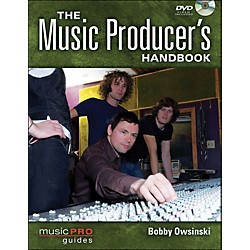 Hal Leonard The Music Producer's Handbook (332844)