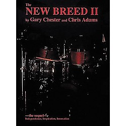 Hal Leonard The New Breed II Book (660125)