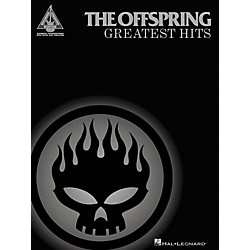 Hal Leonard The Offspring Greatest Hits Guitar Tab Songbook (690807)
