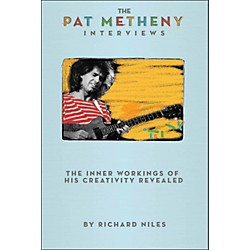 Hal Leonard The Pat Metheny Interviews (332851)