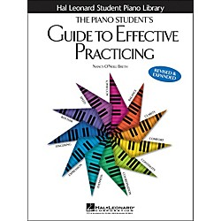 Hal Leonard The Piano Student's Guide To Effective Practicing Hal Leonard Student Piano Library (296450)