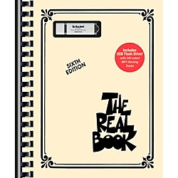 Hal Leonard The Real Book Volume 1 Book/USB Flash Drive Play-Along Pack (110604)