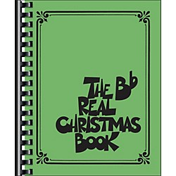Hal Leonard The Real Christmas Fake Book B Flat Edition (240345)