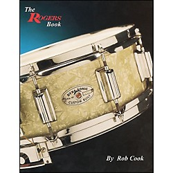 Hal Leonard The Rogers Drum Book (330512)