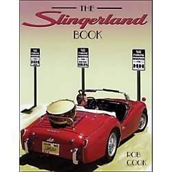Hal Leonard The Slingerland Book (331213)