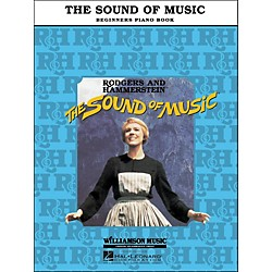 Hal Leonard The Sound Of Music Beginner's Piano Book For Easy Piano (301933)