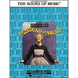 Hal Leonard The Sound Of Music Selections For Easy Piano (316087)